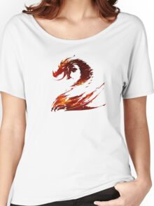 Guild Wars 2 - Strikes again Women's Relaxed Fit T-Shirt