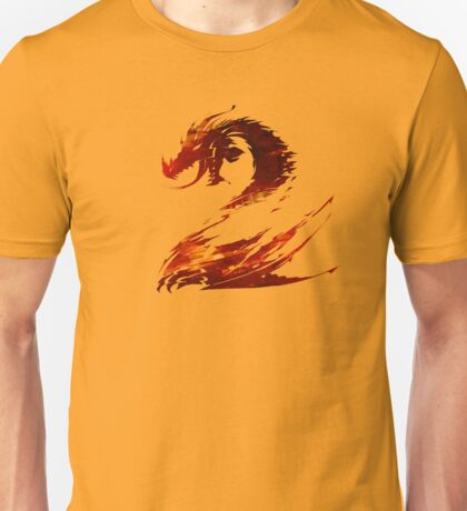 Guild Wars 2 - Strikes again Unisex T-Shirt