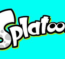 Splatoon by icetee