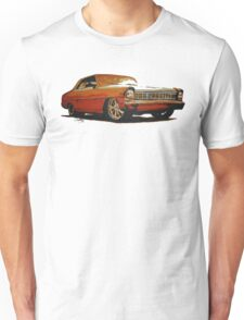 Marker Maker - Chevy Nova Unisex T-Shirt