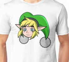 the Tri-force hero Unisex T-Shirt