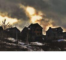 village II by MsDunwich