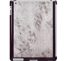 Maine USGS Historical Map Portage SW 807045 1975 24000 Inversion iPad Case/Skin