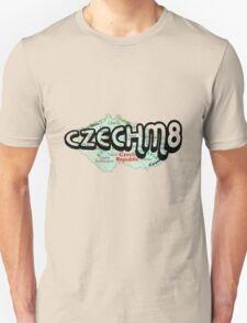 czechm8 map T-Shirt