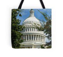 Capitol - Washington DC Tote Bag