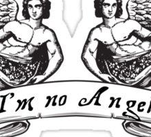 I'm No Angel Sticker