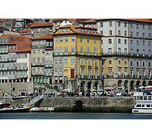 Porto, Portugal Photographic Print