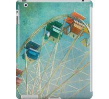 A Fair of the Heart VIII iPad Case/Skin