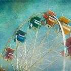 A Fair of the Heart VIII by Tia Allor-Bailey