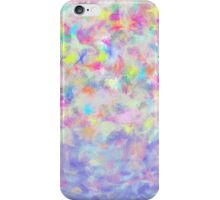 Flower Mirage  iPhone Case/Skin