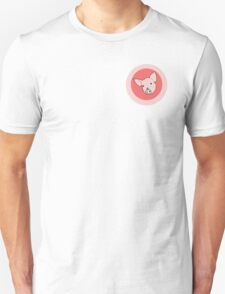 New Gen Piggy Logo Small T-Shirt