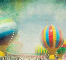 A Fair of the Heart IX by Tia Allor-Bailey