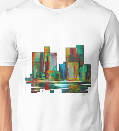 Reflections and ripples T-Shirt