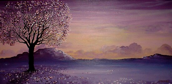 Springtime Splendour by Cherie Roe Dirksen