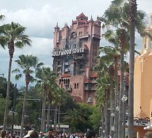 Tower of Terror by rhg26