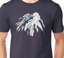 XXXG-00W0 WING GUNDAM ZERO (ENDLESS WALTZ) Unisex T-Shirt