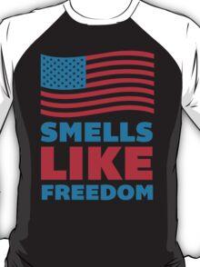 Smells Like Freedom T-Shirt