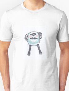 Big Blue Cyclops T-Shirt