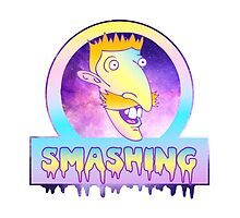 Smashing by Amy Grace