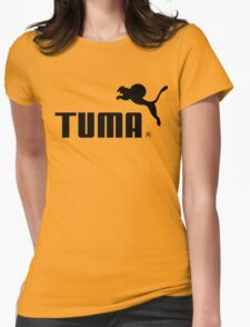 Tuma Womens Fitted T-Shirt