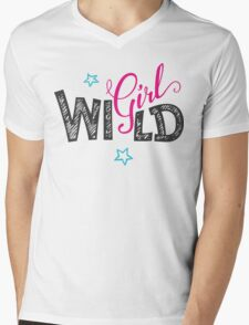Wild Girl T-Shirt