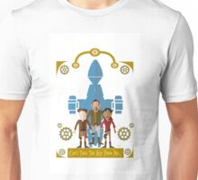Can't Take The Sky From Me Unisex T-Shirt