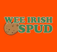 Wee Irish Spud Kids Clothes