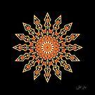 Harmonic Sun by Mystikka