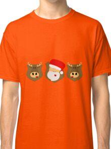 no Christmas! Classic T-Shirt