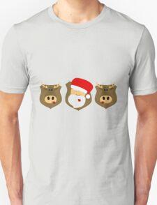 no Christmas! T-Shirt