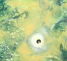 Black Hole Sun by alex glanville