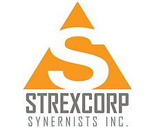 StrexCorp Synernists Incorporated. by Ewlbo