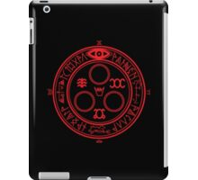 The Halo of the Sun iPad Case/Skin