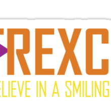 StrexCorp - Believe in a Smiling God Sticker