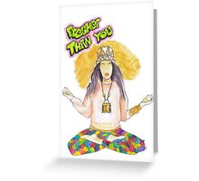 7/11  Greeting Card