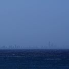 mist city - Surfers Paradise by KaterinaSam