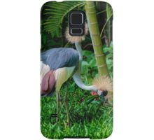 The Two Headed Bird, Iguazu, Brazil Samsung Galaxy Case/Skin