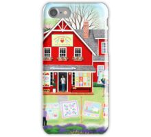 Springtime Wishes iPhone Case/Skin