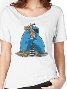 Sesame Hold´em Women's Relaxed Fit T-Shirt