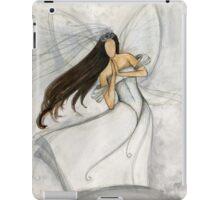 Angel Bride iPad Case/Skin