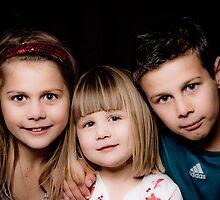 The Children by Matt Sillence