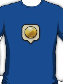Clash of Clans - Gold T-Shirt