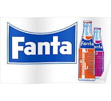 FANTA 2 Poster
