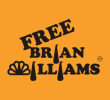 Free Brian Williams by justwentVIRAL