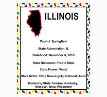 Illinois Information Educational Unisex T-Shirt