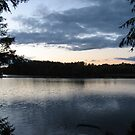 Lake by AronovM