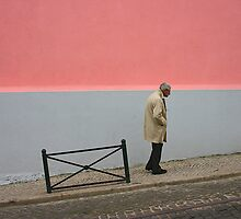 the wall by jean-jacques bernard