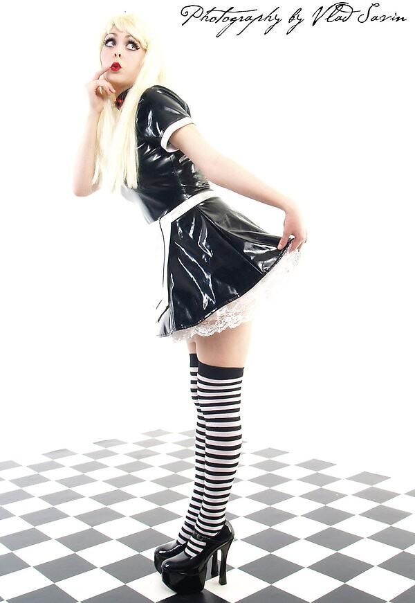Alice in Wonderland by EstherJane