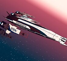 Normandy SR2 by Ali Cooney-Uribe
