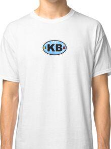 Kure Beach - North Carolina. Classic T-Shirt